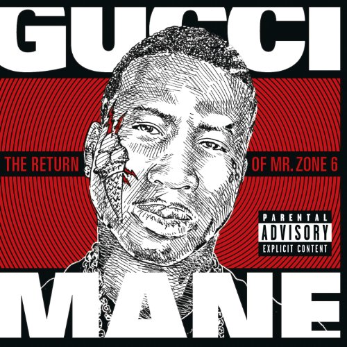 I Don't Love Her (feat. Rocko & Webbie) - Return Gucci