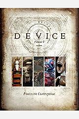 Device: Fantastic Contraption: 1 Paperback