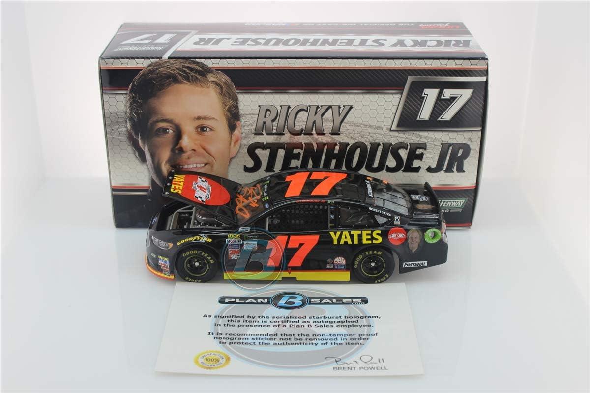 Lionel Racing Ricky Stenhouse 2017 Robert Yates Tribute 1:24