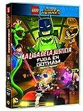 Lego : La Liga De La Justicia - Fuga En Gotham- Lego DC Justice League: Gotham City Breakout [Non-usa Format: Pal -Import- Spain ]