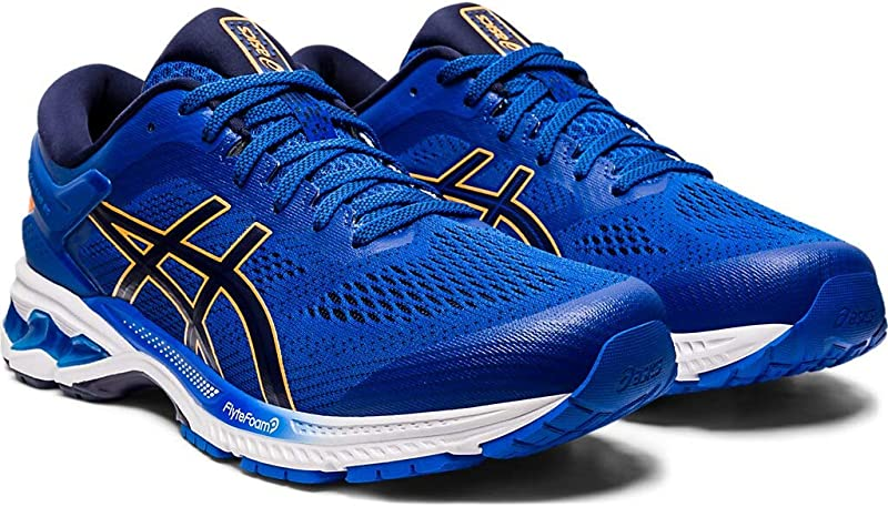 ASICS Gel-Kayano 26 Sneakers Herren Thunfischblau