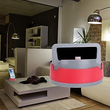 Asiright - Cargador de coche giratorio de 360 grados con ...