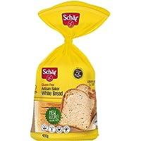 Schar Gluten Free Artisan Baker White Bread, 400g