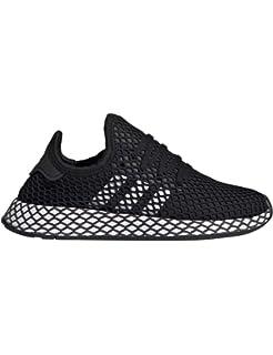 new style 93753 69cae adidas Deerupt Runner J Chaussures de Fitness Mixte Adulte