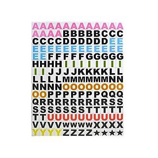 Seatrend 180pz frigo colori assortiti educativi alfabeto frigo magneti bambino spelling e apprendimento lettere e parole