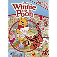 First Look and Find Disney Winnie the Pooh