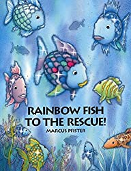 Marcus pfister books biography blog for The rainbow fish by marcus pfister
