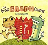 The Great Graph Contest, Loreen Leedy, 0823417107