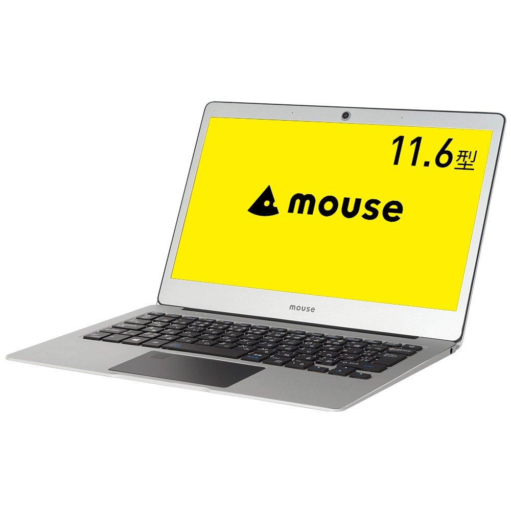 正規品販売! mouse ノートパソコン MB11ESV mouse 11.6インチ/4GBメモリ/64GB フルHD/Celeron N3350/4GBメモリ/Celeron/64GB eMMC/Windows10 B07CKMGY4N, Rock oN Line:e5a55257 --- arbimovel.dominiotemporario.com