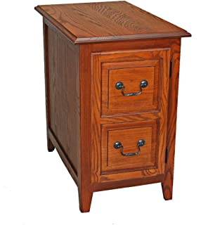 leick furniture favorite finds shaker cabinet end table 10030med amazoncom stein world furniture anna apothecary
