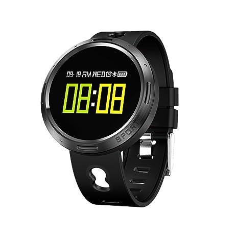 PowerLead Fitness Tracker, X9-V0 Blood Heart Rate IP68 Pulsera resistente al agua Smart