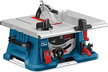 Bosch Professional Scie Sur Table Gts 635 216 1600 W ø De