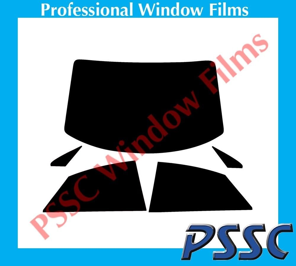 PSSC Pre Cut Rear Car Window Films for Mercedes E Class Coupe 2009 to 2016 35/% Medium Tint