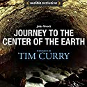 Journey to the Center of the Earth: A Signature Performance by Tim Curry Audiobook by Jules Verne Narrated by Tim Curry