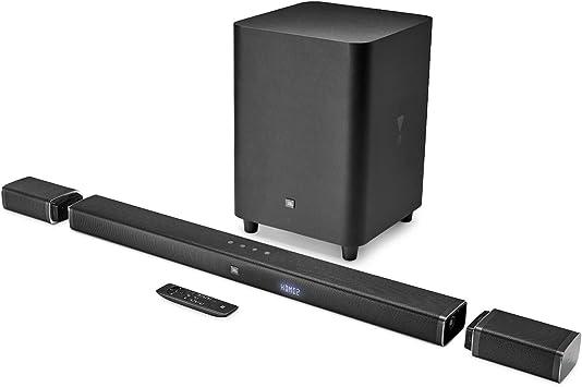 JBL Bar 5.1Barra de sonido