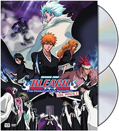 Bleach Movie 2: The DiamondDust Rebellion
