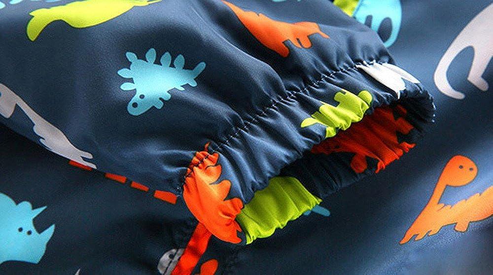 Mbby Cappotti Neonato Invernale Autunno 3-24 Mesi Capispalla per Ragazzi E Ragazze con Cappuccio E Cerniera in Cotone Manica Lunga Caldo Leggero Antivento Addensare Giacche Imbottito Giubbotti