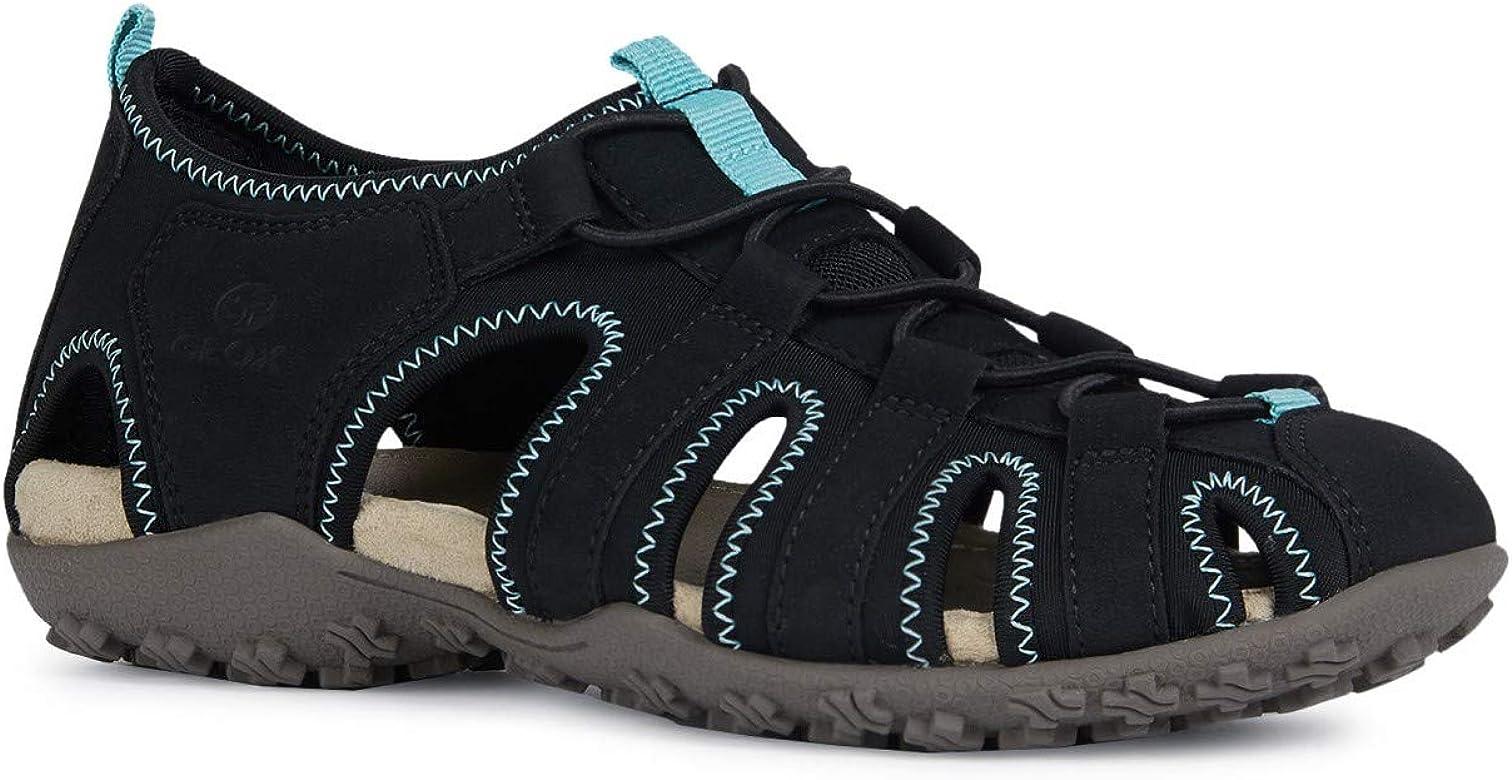 Zapatos Sandalias de vestir Geox Sandal STREL D9225A Mujer