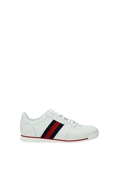 df8e7e7fd55 Gucci Sneakers Homme - (233334A9LA09051) EU  Amazon.fr  Chaussures ...