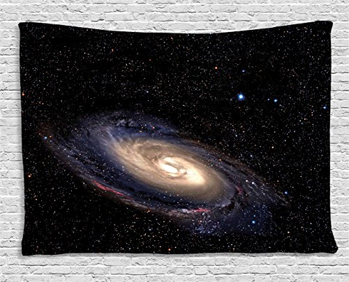 Tapestry Hanging Ambesonne Universe Astronomy