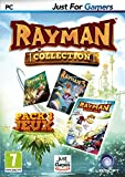 Rayman Collection - Rayman Forever + Rayman 2 : the great escape + Rayman 3 : hoodlum havoc + Rayman Origins