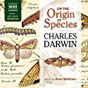 On the Origin of Species Audiobook by Charles Darwin Narrated by Peter Wickham