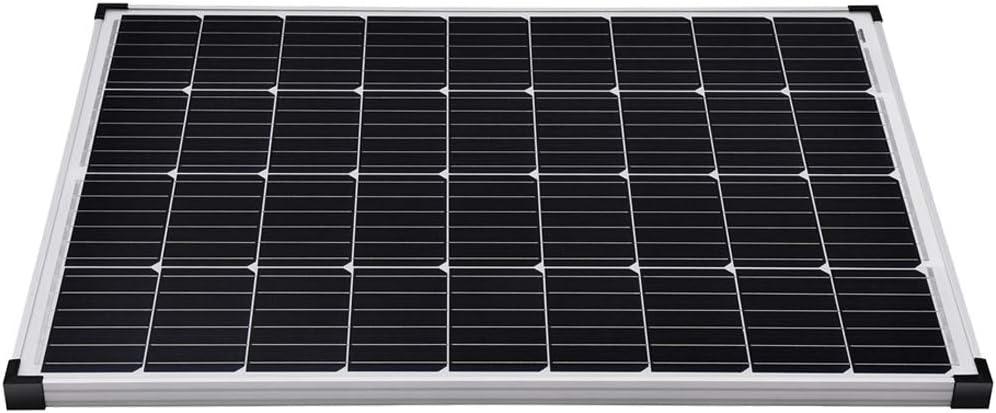 Ultimate Guide To The Best Camping Solar Panels Australia 2021 - 12V Solar Panel Kit Mono Power