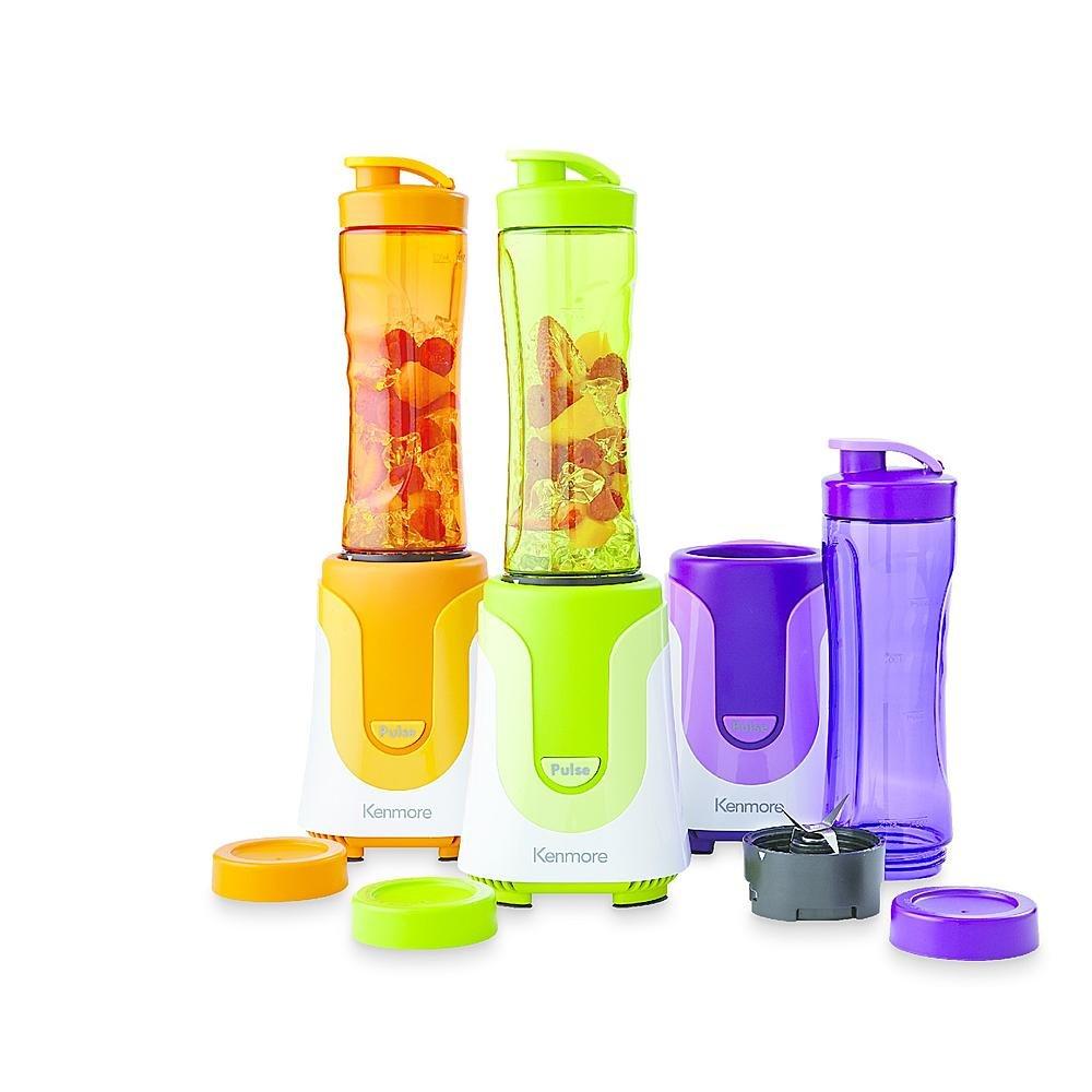 kenmore blender. amazon.com: kenmore whirl! personal blender, color green: kitchen \u0026 dining blender l