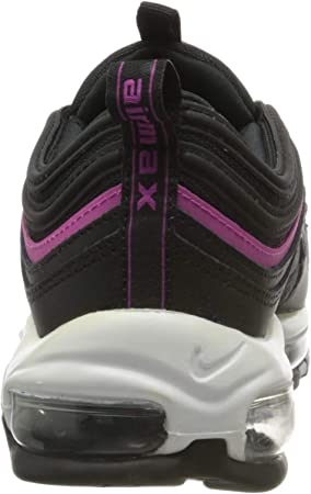 NIKE Wmns Air MAX 97 LX Bv1974-001, Zapatillas para Mujer