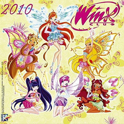 Winx Club 2010