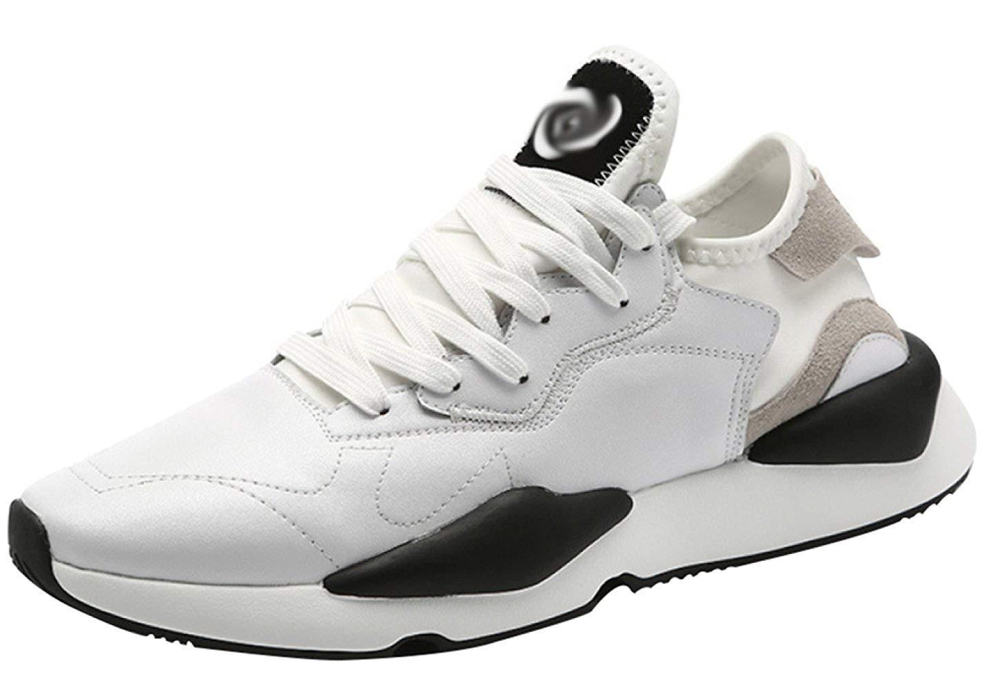 Männer Und Frauen Mode Sportschuhe Laufschuhe Atmungsaktiv Mesh Paar Schuhe Fitness Schuhe (Farbe   Female4, Größe   36EU)