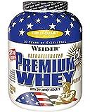 Weider, Premium Whey Protein, Vanille-Karamell, 1er Pack (1 x 2,3 kg)