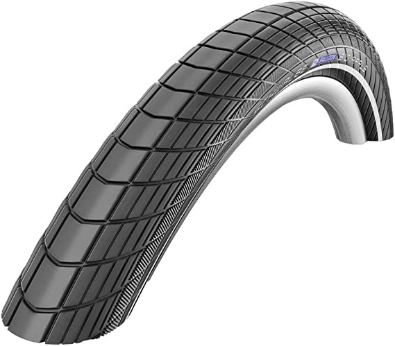 Schwalbe Unisex Big Apple neumático de Bicicleta: Amazon.es ...