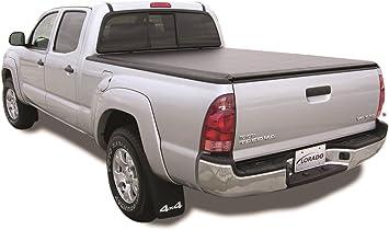 Amazon Com Access 45189 Lorado Low Profile Roll Up Tonneau Cover Automotive