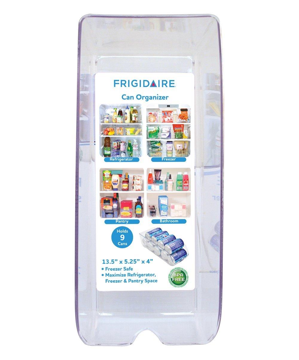 Frigidaire Refrigerador Dispensador de Soda puede Pantry, organizador rack: Amazon.es: Hogar