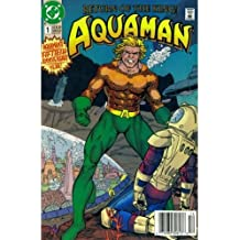 Aquaman #1 : A Small World Incident (DC Comics)
