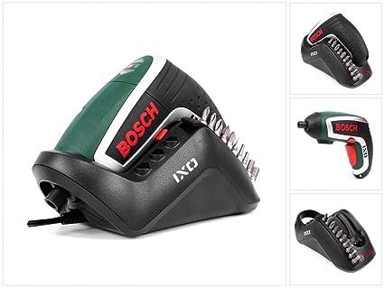 Bosch HomeSeries - Ixo 3,6 V Mini Atornillador 4ª generación ...