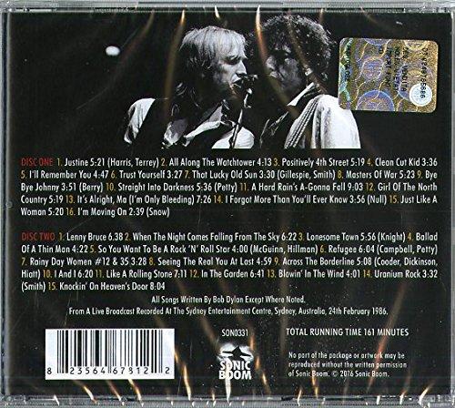 Across The Borderline 2CD