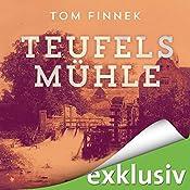 Teufelsmühle (Moor-Trilogie 3) | Tom Finnek