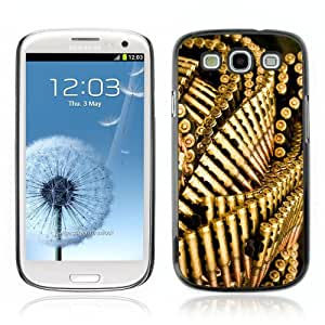 YOYOSHOP [Bullets] Samsung Galaxy S3 Case