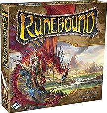 the best attitude 2aad6 cba3f Runebound Third Edition