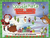 Doodle and Activity Advent Placemats: With 36