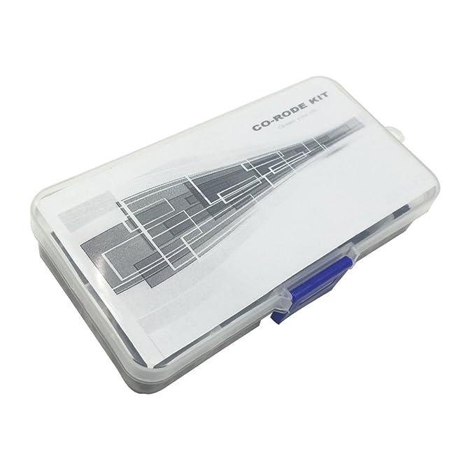 Caja con 500 tornillos para ordenadores portátiles IBM, HP, Dell, Lenovo, Samsung, Sony, Toshiba, Gateway, Acer: Amazon.es: Electrónica