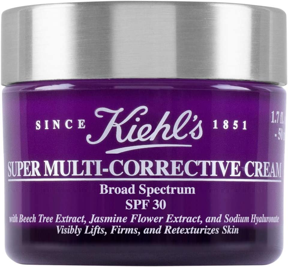 Kiehl'S - Crema multi correctora spf30