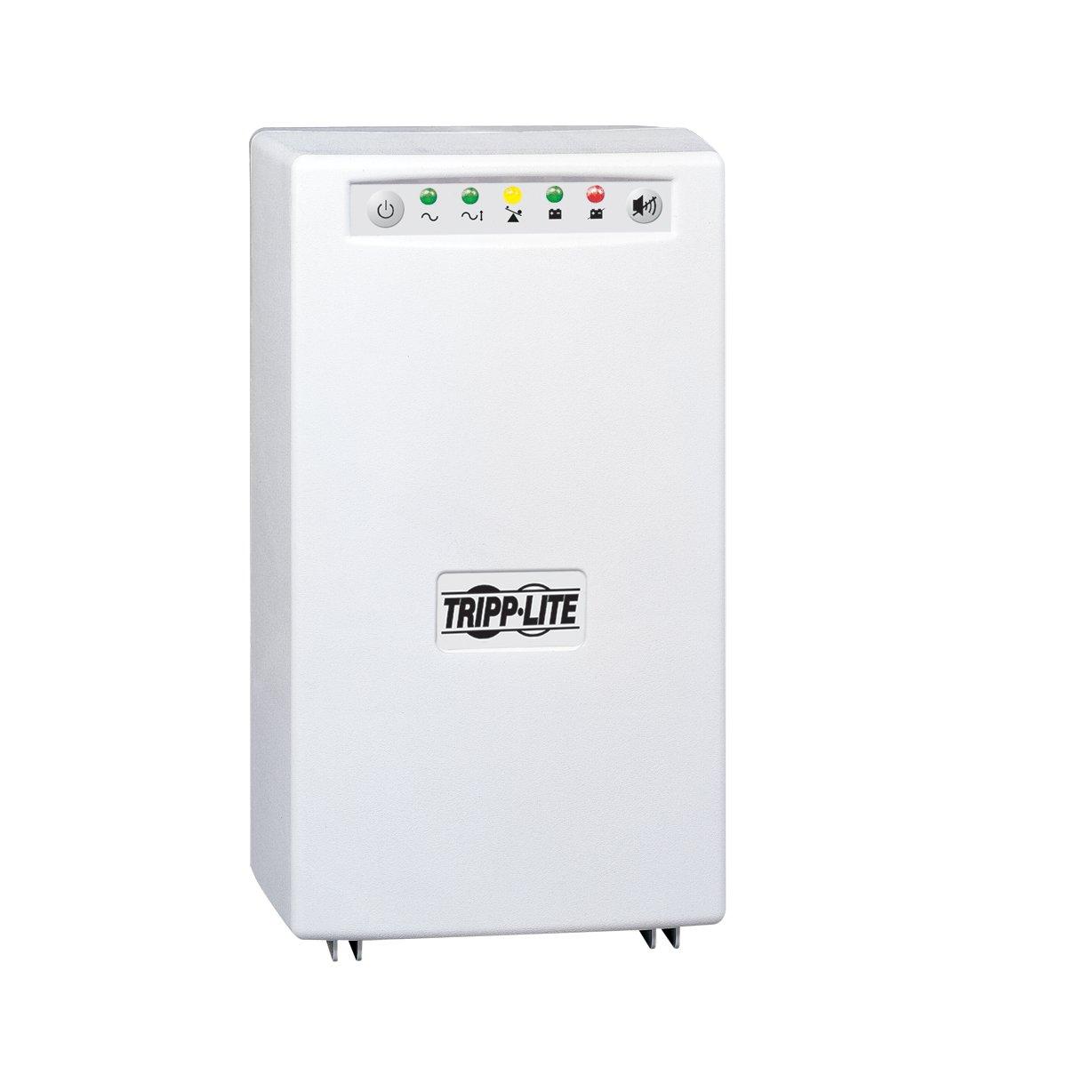 Tripp Lite SMART700HG 700VA 450W UPS Smart Tower AVR Hospital Medical 120V USB DB9, 4 Outlets