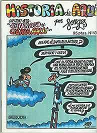 Historia de Aqui numero 13: Santiago y cierra aqui: Amazon.es ...
