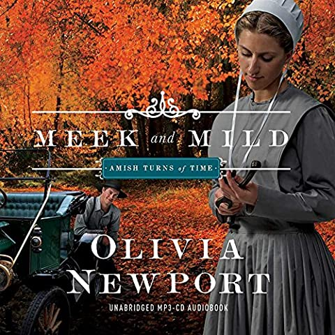 Meek and Mild Audio (CD): (Amish Turns of Time) (Cd Audio Book Fiction)
