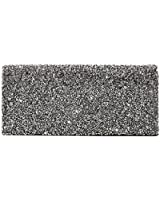 La Regale Crystalized Clutch