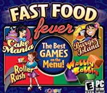 Fast Food Fever - PC