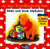 Slide and Seek Alphabet, A. A. Milne, 0786832401